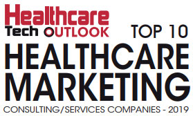 Top Healthcare Marketing Consulting/Services Companies